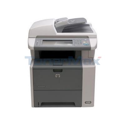 HP LaserJet M3035mfp